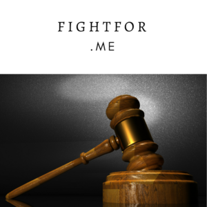 Fightforme small logo